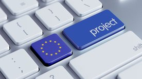 Research projects under the European security research programme